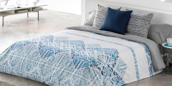 ofertas fundas nordicas estilo textil