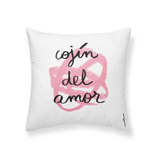 Cojín Decorativo AMOR Anna Llenas
