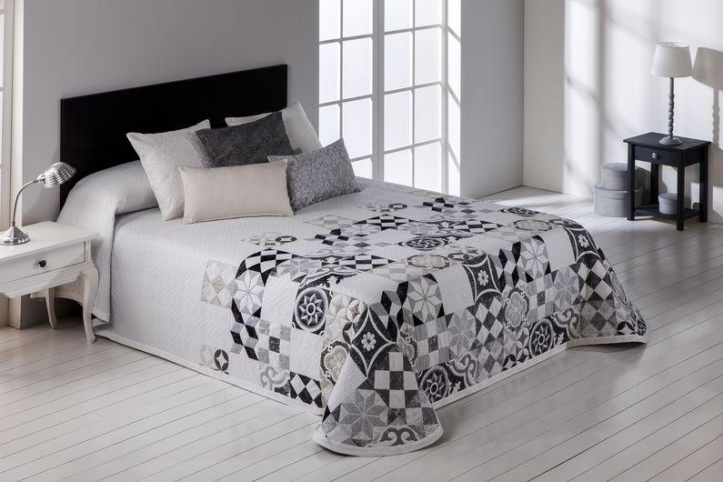 Colcha BRYAN Textilia