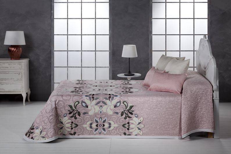 Colcha LEONARDO Textilia