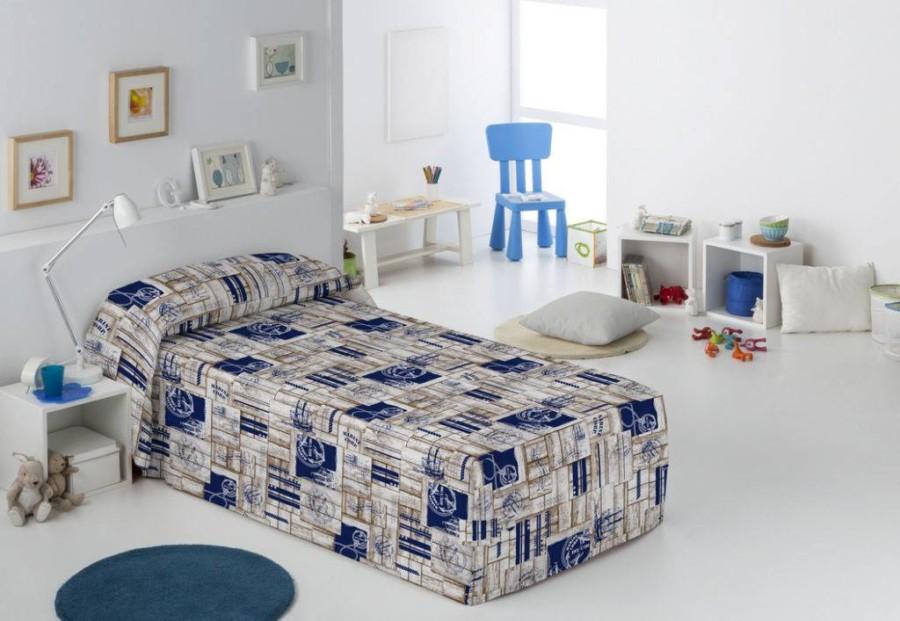 Edredón Conforter MARINE MH