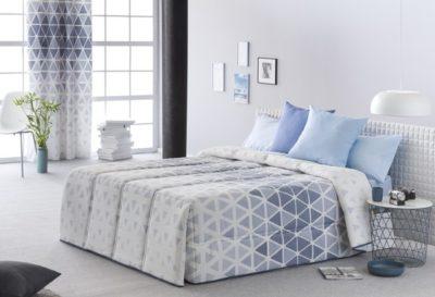 edredon-conforter-kansas-sansa-azul