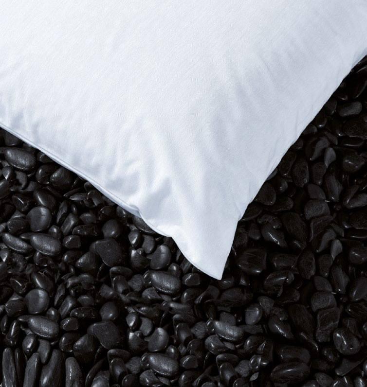 Funda de almohada LUNA Cotopur