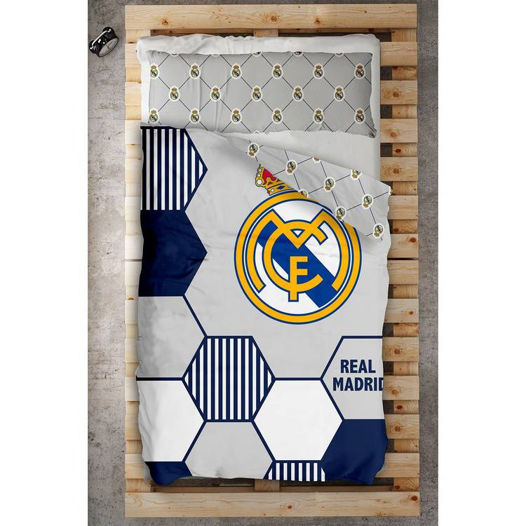Funda Nórdica REAL MADRID Regate