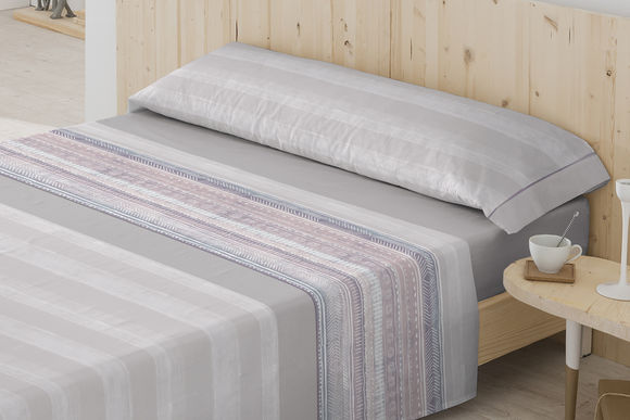 Juego de Sábanas 100% Algodón ULISES Textil Antilo