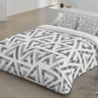 Funda Nórdica ABRAHAM Zebra Textil