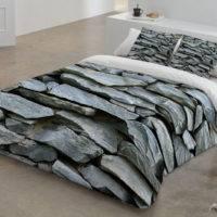 Funda Nórdica ADARA Zebra Textil