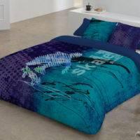 Funda Nórdica SKATE Zebra Textil