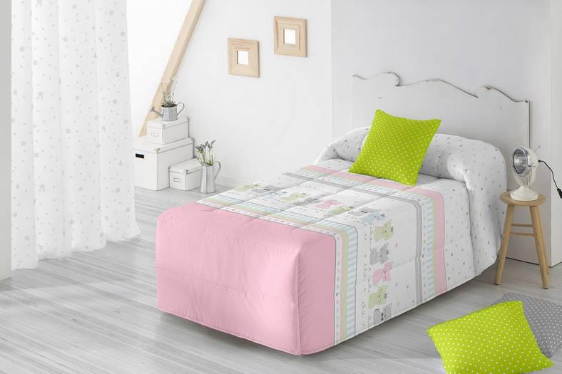Edredón Conforter PUKA Barbadella Home