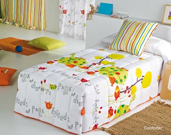 Edredón Conforter REX Cañete