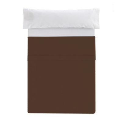 sabana-encimera-lisa-solid-dreams-mam-chocolate
