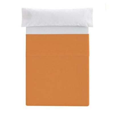 sabana-encimera-lisa-solid-dreams-mam-naranja