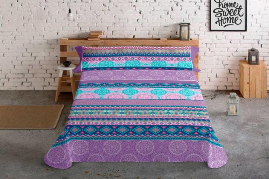 Sábanas Faro Textil Antilo Comprar En Estilo Textil 2018